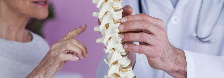 Spinal Decompression in Cedar Rapids IA